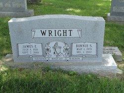 Bonnie Sue <i>Hatcher</i> Wright