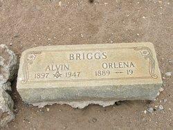Orlena <i>Smith</i> Briggs