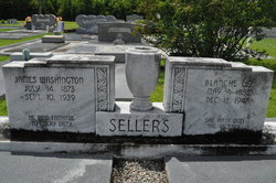 James Washington Jim Sellers
