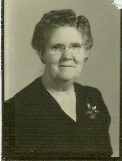 Bertha A <i>Balfanz</i> Henschel