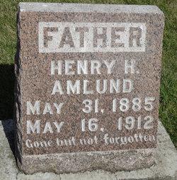 Henry Amlund