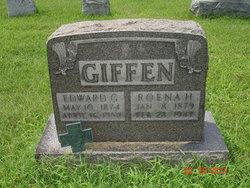 Edward Gilchrist Cogel Giffen