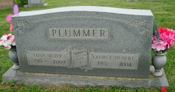 Edna Mae <i>Meyer</i> Plummer