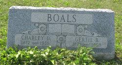 Charles Boals