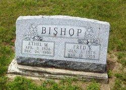 Fred W. Bishop