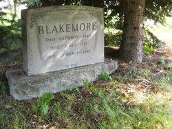 Catherine Blakemore