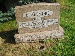 James R Blakemore