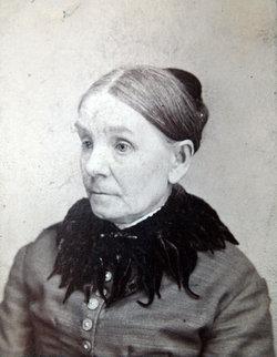 Rachel Fredericka <i>Straub</i> Bauss