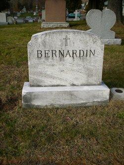 Magloire Bernardin