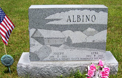 Lena <i>Assalone</i> Albino