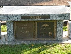 Max Reed
