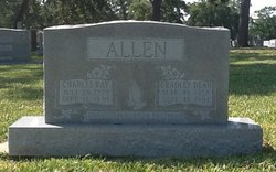Charles Ray Allen