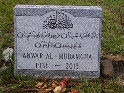 Dr Anwar Ameen Al-Mudamgha