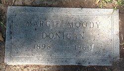 Margie Nell <i>Moody</i> Donigan