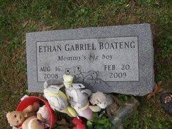 Ethan Gabriel Boateng