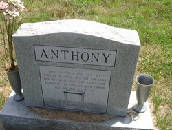 George Humphrey Anthony