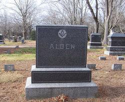 Dorothy Augusta <i>Foss</i> Alden