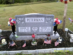 Wanda Jean <i>Munn</i> Peterman