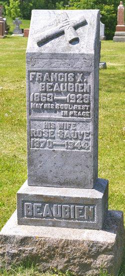 Francis Xavier Beaubien