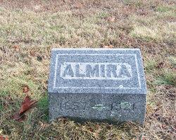 Almira J. <i>Harris</i> Alden