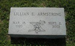 Lillian E Armstrong