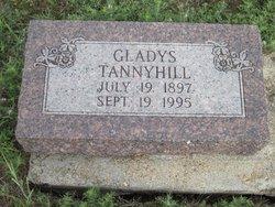 Gladys Tannyhill