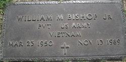 William M Bishop, Jr
