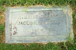 Katherine Elizabeth <i>Jacobson</i> Banks