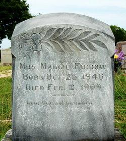 Maggie Farrow