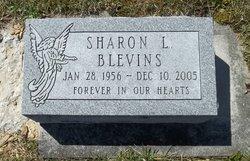 Sharon L. Blevins
