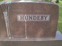 Theodore Hundeby