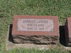 Bernice Louise Steele