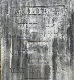 Almira <i>Hoswell</i> Fonda