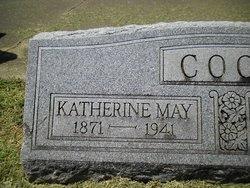 Katherine May <i>Vincent</i> Cool