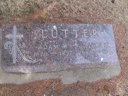 Henrietta Alice <i>Woodruff</i> Lutter