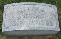 Martin J. Anthony, Jr
