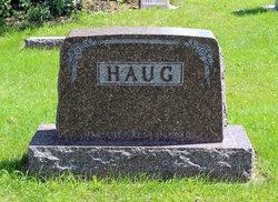 Ole T. Haug
