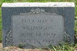 Eula Mae Williamson