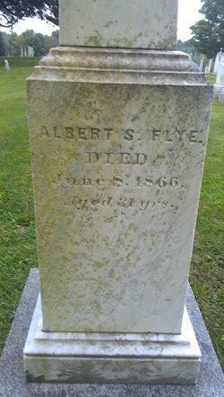Albert Flye