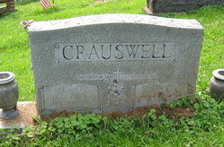 George Burl Crauswell