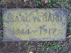 Isaac W Bard