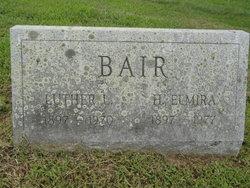 H Elmira Bair