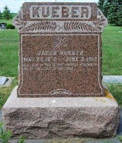 Jacob John Kueber