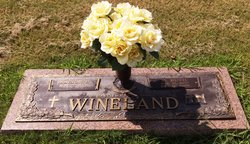 Mary Ruth <i>Hyde</i> Wineland