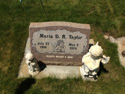 Maria D.R. Taylor