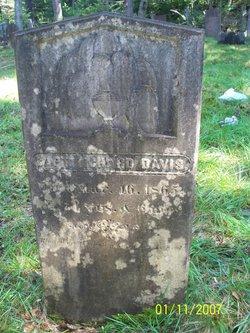Capt Richard Davis