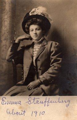 Emma Stauffenberg