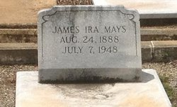 James Ira Mays
