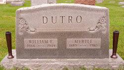 William Dutro