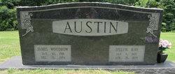 Lellon Ray Pete <i>Johnson</i> Austin